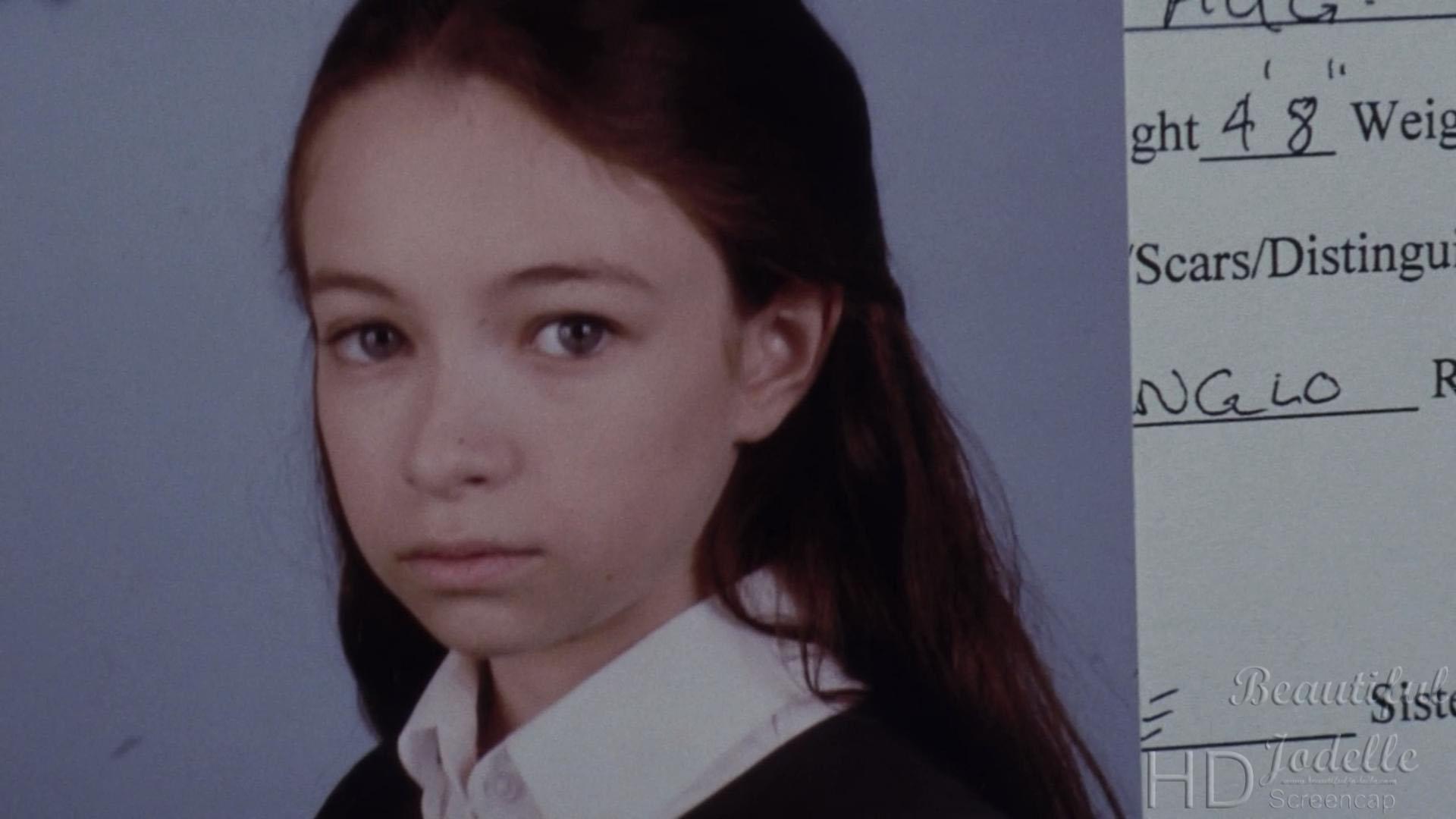 Case 39 Little Girl