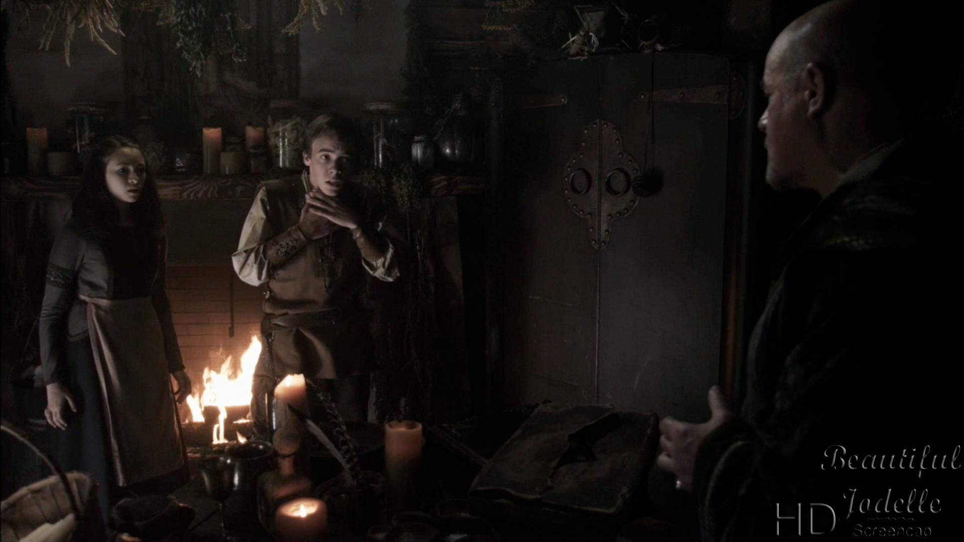 The haunting hour the series most evil sorcerer hd screencaps